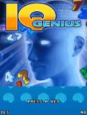 IQ Genuis Java Mobile Phone Game