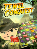 Jewel Conquest Game for Java Mobile Phone