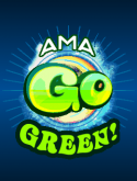 AMA Go Green Java Mobile Phone Game