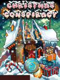 Christmas Conspiracy Game for Java Mobile Phone