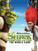 Shrek Forever After Java Mobile Phone Game