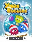 Xmas Bubbles Java Mobile Phone Game