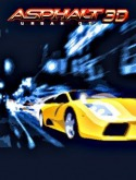 Asphalt Urban GT 3D Java Mobile Phone Game