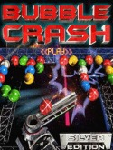Bubble Crash Silver Edition Java Mobile Phone Game