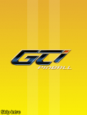 GTi Pinball Game for Java Mobile Phone