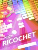 Rainbow Ricochet Java Mobile Phone Game