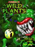 Wild Plants Game for Java Mobile Phone