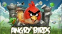 Angry Birds Mult Java Mobile Phone Game
