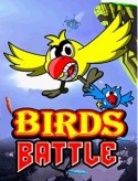 Birds Battle Java Mobile Phone Game