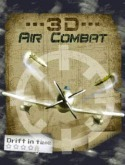 Air combat 3D Game for Java Mobile Phone