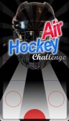 Air Hockey Challenge Game for Java Mobile Phone