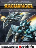 Archangel Java Mobile Phone Game