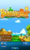 Beastie Bay Android Mobile Phone Game