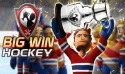 Big Win Hockey 2013 Android Mobile Phone Game