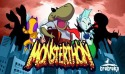Monsterthon Android Mobile Phone Game