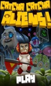 Catcha Catcha Aliens Android Mobile Phone Game