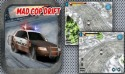 Mad Cop Car Race and Drift Android Mobile Phone Game