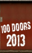 100 Doors 2013 Android Mobile Phone Game