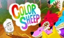 Color Sheep Android Mobile Phone Game