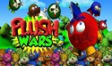 Plush Wars Android Mobile Phone Game