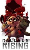 Raccoon Rising Android Mobile Phone Game