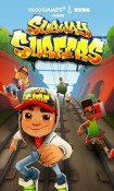 Subway Surfers Android Mobile Phone Game
