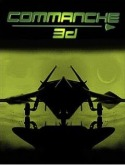 Commanche 3D Game for Java Mobile Phone