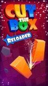 Cut The Box Reloaded Java Mobile Phone Game
