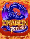 Dragon bricks Java Mobile Phone Game