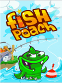 Fish Poach Game for Java Mobile Phone