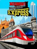 Mumbai Rajdhani Express Game for LG T375 Cookie Smart