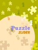 Puzzle Slider Game for LG T375 Cookie Smart