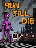 Run Till Die Java Mobile Phone Game