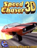 Speed Chaser 3D Java Mobile Phone Game