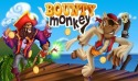 Bounty Monkey Android Mobile Phone Game