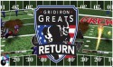 Gridiron Greats Return Android Mobile Phone Game