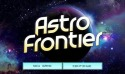 Astro Frontier Android Mobile Phone Game