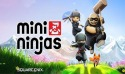 Mini Ninjas Android Mobile Phone Game