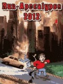 Run-Apocalypse 2012 Game for Sony Ericsson J300