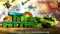 Tank Attack Java Mobile Phone Game