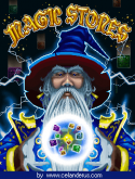 Magic Stones Game for Java Mobile Phone