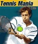 Tennis Mania Java Mobile Phone Game