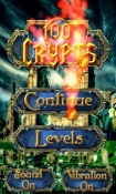100 Crypts Game for Android Mobile Phone