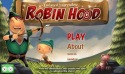 Robin Hood Twisted Fairy Tales Android Mobile Phone Game