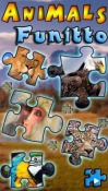 Animals Funitto Game for Nokia Asha 200