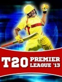 T20 Premier League 2013 Game for LG GM200 Brio