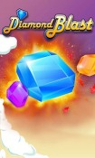 Diamond Blast Android Mobile Phone Game