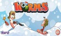 Worms Android Mobile Phone Game