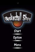 Basketball Shot Android Mobile Phone Game