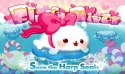 Fluffy Diver Game for Android Mobile Phone